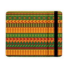 Mexican Pattern Samsung Galaxy Tab Pro 8 4  Flip Case