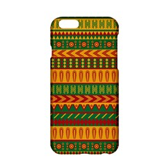 Mexican Pattern Apple Iphone 6/6s Hardshell Case