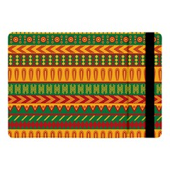 Mexican Pattern Apple Ipad Pro 10 5   Flip Case