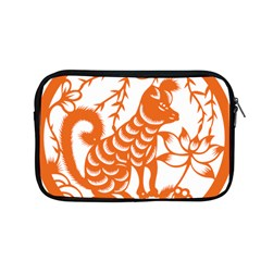 Chinese Zodiac Dog Apple Macbook Pro 13  Zipper Case