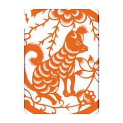 Chinese Zodiac Dog Apple Ipad Pro 10 5   Hardshell Case