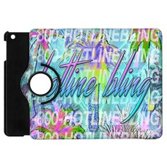 Drake 1 800 Hotline Bling Apple Ipad Mini Flip 360 Case