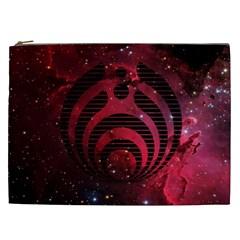 Bassnectar Galaxy Nebula Cosmetic Bag (xxl)