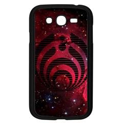 Bassnectar Galaxy Nebula Samsung Galaxy Grand Duos I9082 Case (black)