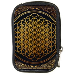 Bring Me The Horizon Cover Album Gold Compact Camera Cases