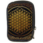Bring Me The Horizon Cover Album Gold Compact Camera Cases Front