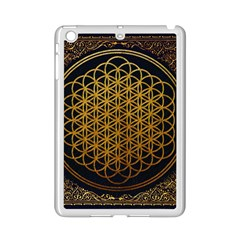 Bring Me The Horizon Cover Album Gold Ipad Mini 2 Enamel Coated Cases