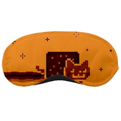 Nyan Cat Vintage Sleeping Masks