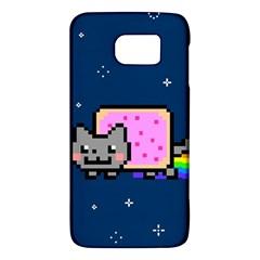 Nyan Cat Galaxy S6