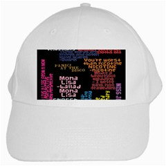 Panic At The Disco Northern Downpour Lyrics Metrolyrics White Cap