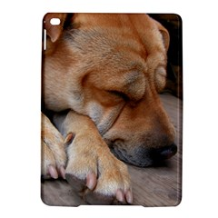 Shar Pei Sleeping Ipad Air 2 Hardshell Cases