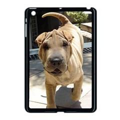 Shar Pei 3 Apple Ipad Mini Case (black)