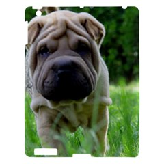Shar Pei 2 Apple Ipad 3/4 Hardshell Case