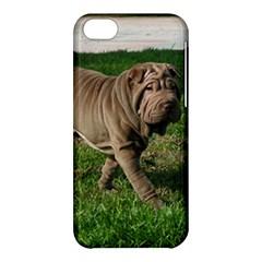 Shar Pei Full 3 Apple Iphone 5c Hardshell Case
