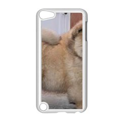 Chow Chow Pup Apple Ipod Touch 5 Case (white)