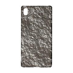 Crumpled Foil 17b Sony Xperia Z3+