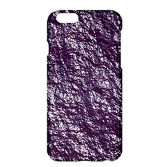 Crumpled Foil 17f Apple Iphone 6 Plus/6s Plus Hardshell Case