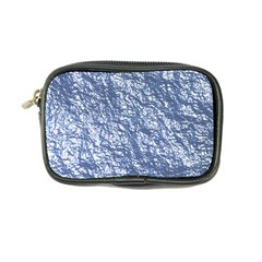 Crumpled Foil 17d Coin Purse