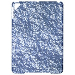 Crumpled Foil 17d Apple Ipad Pro 9 7   Hardshell Case