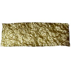 Crumpled Foil 17c Body Pillow Case (dakimakura)