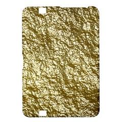 Crumpled Foil 17c Kindle Fire Hd 8 9
