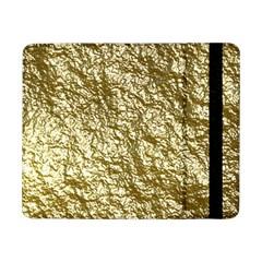 Crumpled Foil 17c Samsung Galaxy Tab Pro 8 4  Flip Case