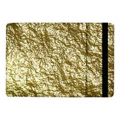 Crumpled Foil 17c Samsung Galaxy Tab Pro 10 1  Flip Case