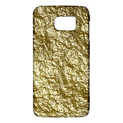 Crumpled Foil 17c Galaxy S6