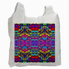 Donovan Recycle Bag (two Side)