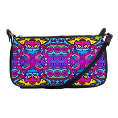 Donovan Shoulder Clutch Bags
