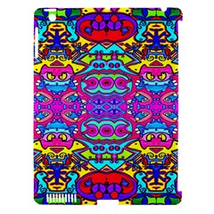 Donovan Apple Ipad 3/4 Hardshell Case (compatible With Smart Cover)