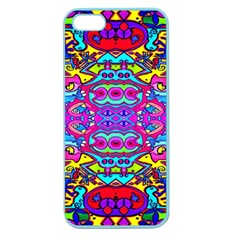 Donovan Apple Seamless Iphone 5 Case (color)