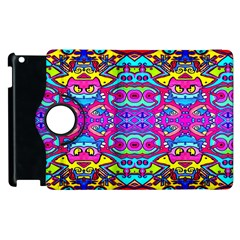 Donovan Apple Ipad 3/4 Flip 360 Case