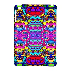 Donovan Apple Ipad Mini Hardshell Case (compatible With Smart Cover)