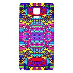 Donovan Galaxy Note 4 Back Case