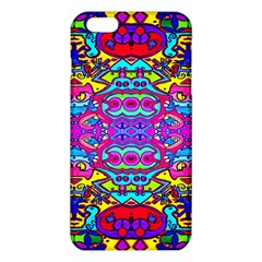 Donovan Iphone 6 Plus/6s Plus Tpu Case