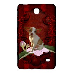 Sweet Little Chihuahua Samsung Galaxy Tab 4 (8 ) Hardshell Case