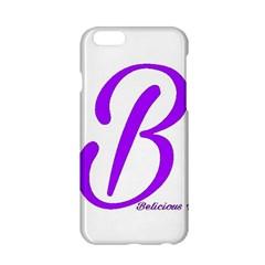 Belicious World  b  Blue Apple Iphone 6/6s Hardshell Case