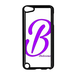Belicious World  b  Coral Apple Ipod Touch 5 Case (black)