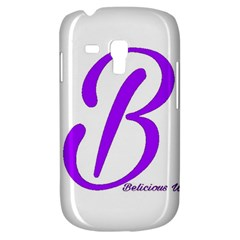 Belicious World  b  Coral Galaxy S3 Mini
