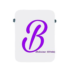 Belicious World  b  Coral Apple Ipad 2/3/4 Protective Soft Cases