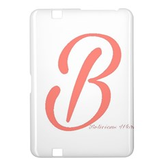Belicious World  b  In Coral Kindle Fire Hd 8 9