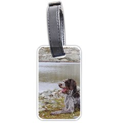 Gwp Laying Luggage Tags (two Sides)