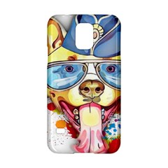 Pit Bulls Are Beautiful Samsung Galaxy S5 Hardshell Case