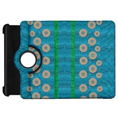Wood Silver And Rainbows Kindle Fire Hd 7