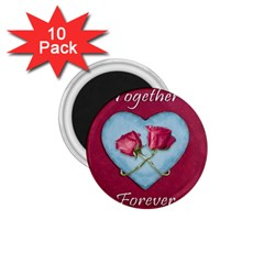 Love Concept Design 1 75  Magnets (10 Pack)
