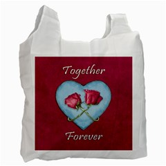 Love Concept Design Recycle Bag (two Side)