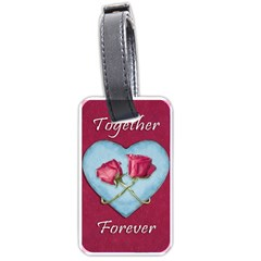 Love Concept Design Luggage Tags (one Side)