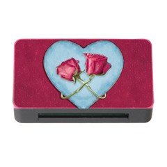 Love Concept Design Memory Card Reader With Cf