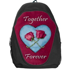 Love Concept Design Backpack Bag